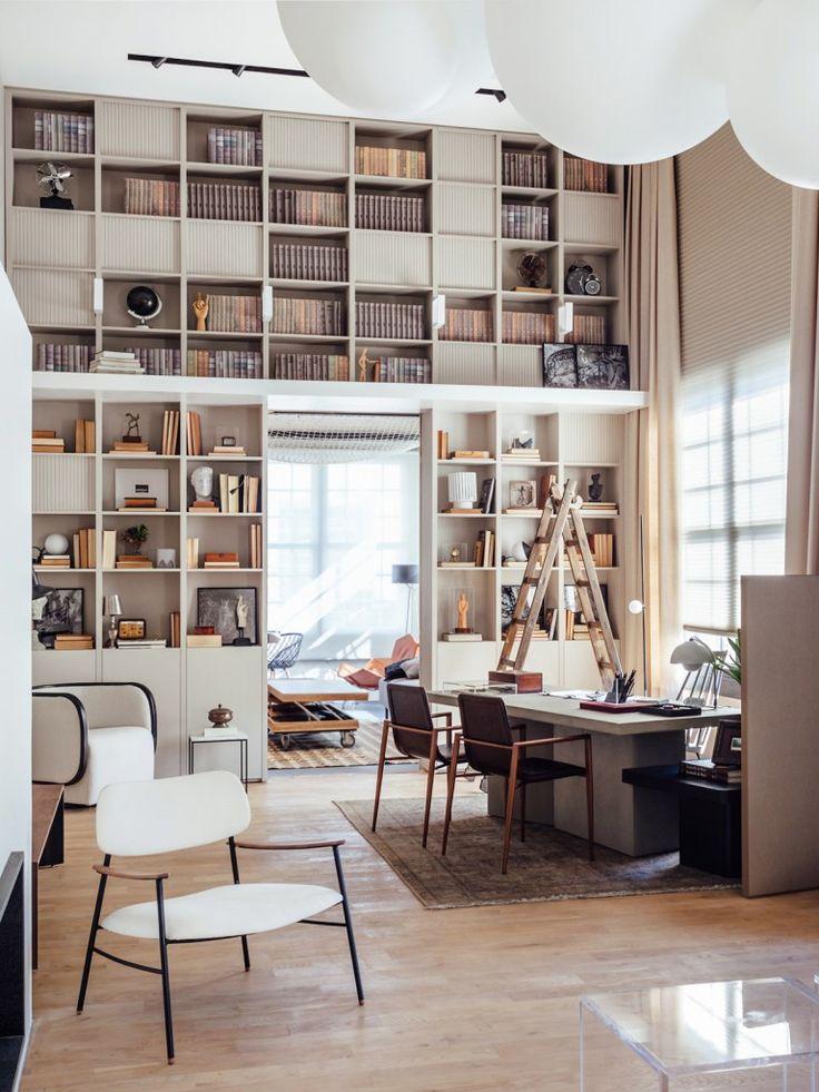 Espaço Home Office, de Ana Hnszel e Marcelo Polido | Foto: Cristiano Bauce