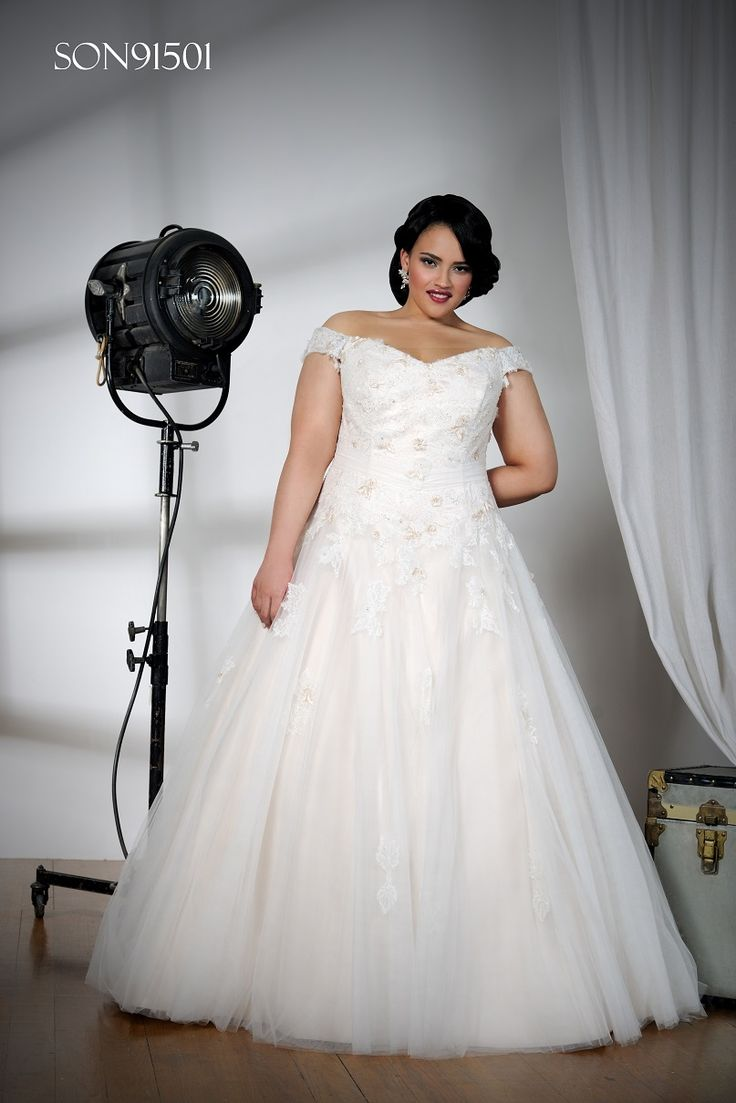 37 best bridal by sonsie curvaceous cuddly images on pinterest new sonsie plus size 24 champagne wedding dress perfect condition ombrellifo Choice Image