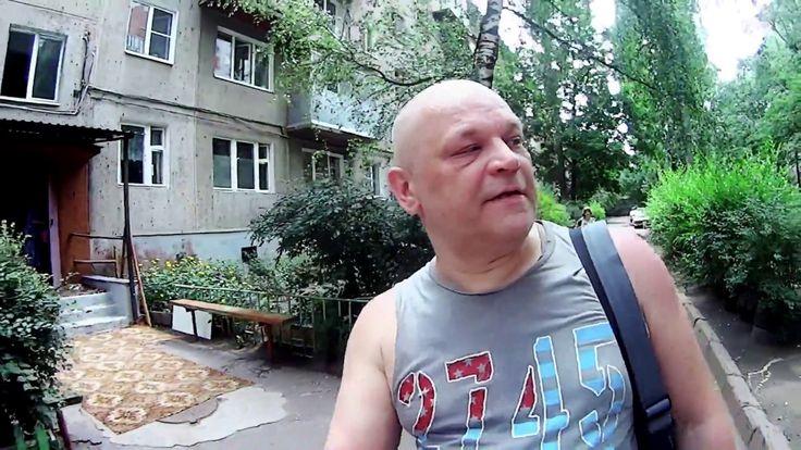 Отъезд из Воронежа