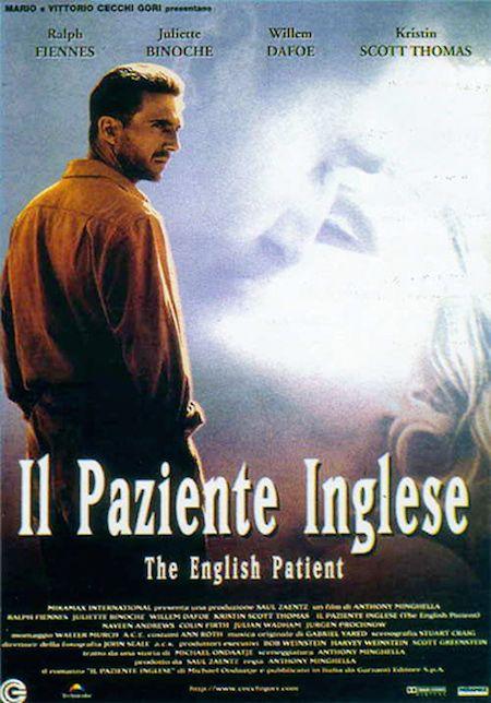 Il Paziente Inglese - 1997