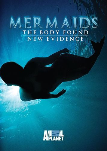 Mermaids: The Body Found [DVD] [2012]