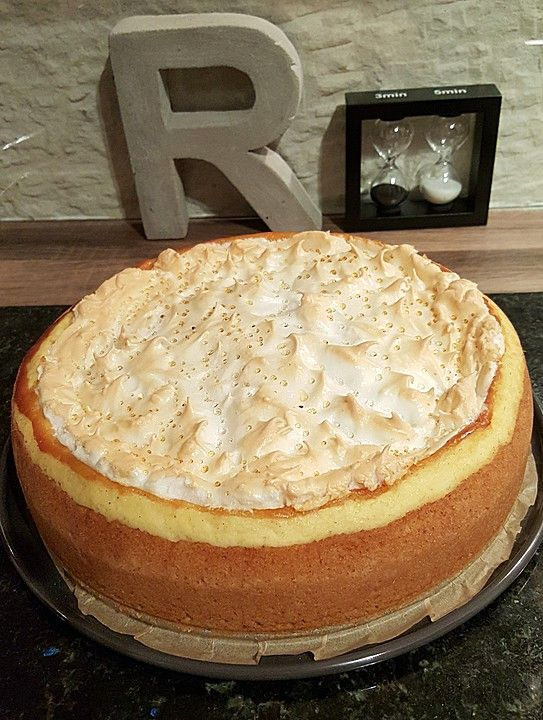 Tear cake – the best cheesecake in the world