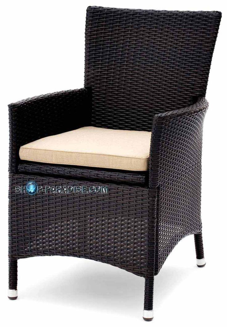 Epic Polyrattan Sessel Erebia Pollyrattan Sessel f r ein ganz privates kleines Paradies unter freiem Himmel