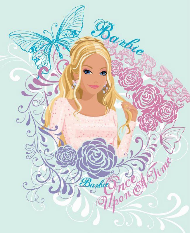 Барби: Современная принцесса