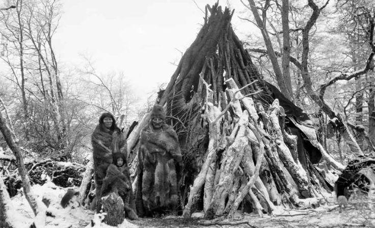 Martín Gusinde y los habitantes originarios de Tierra del Fuego