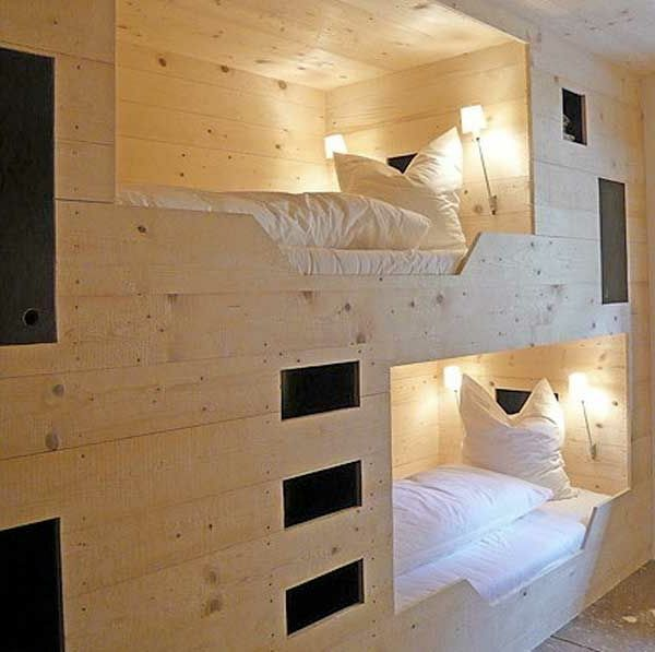die besten 25 platzsparendes bett ideen auf pinterest platzsparende betten platzsparendes. Black Bedroom Furniture Sets. Home Design Ideas