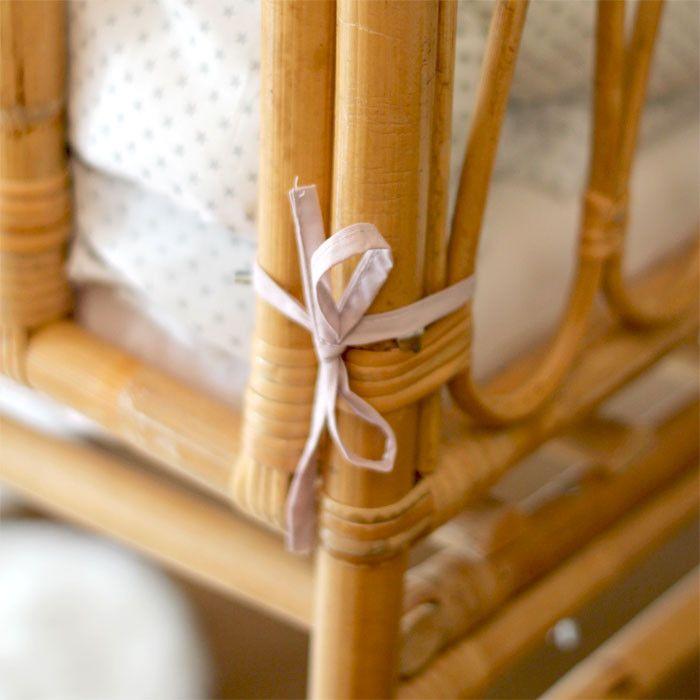 38 best Deco, berces images on Pinterest Babies rooms, Baby room - babywiege aus holz lulu nanna ditzel