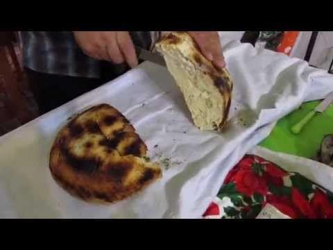 TORTILLAS DE RESCOLDO - YouTube
