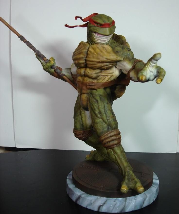 173 Best Tortugas Ninja Images On Pinterest