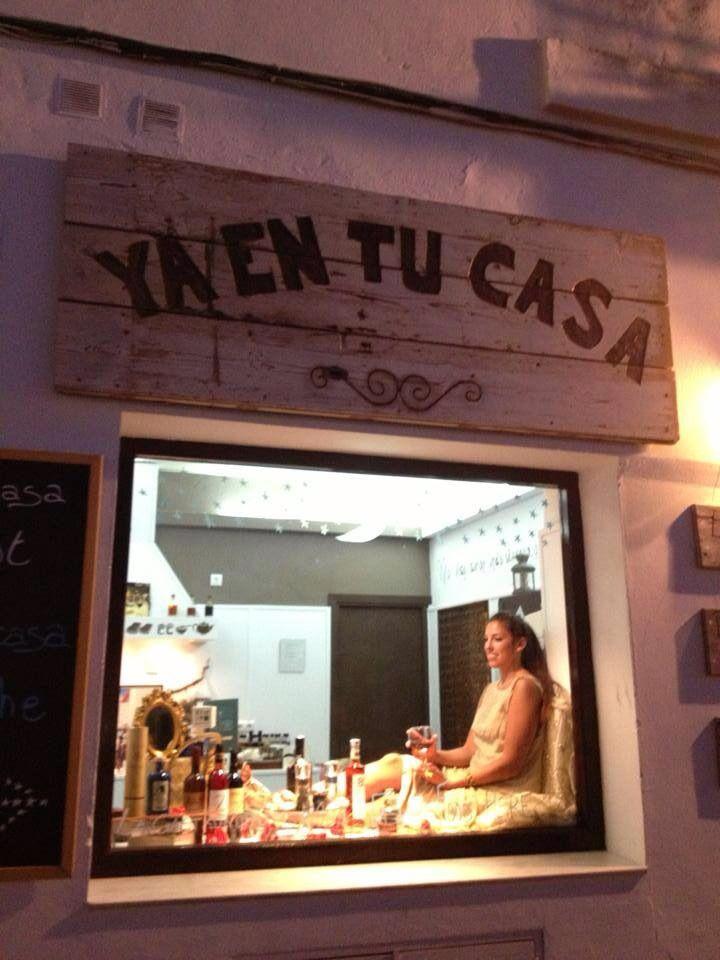 Fashion moments in Yaentucasa, Vejer, Cádiz, #spain