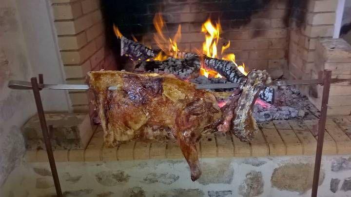 Αντικριστό κρέας