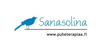 Logo Design by Maijamedia   Sanasolina - Puheterapiapalvelut