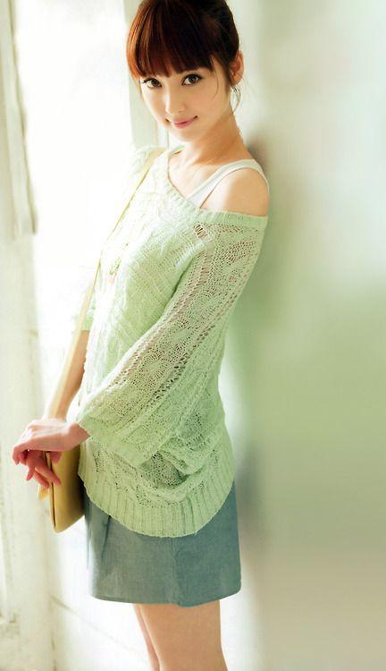licoricewall: 佐々木希 (Nozomi Sasaki) (reup)