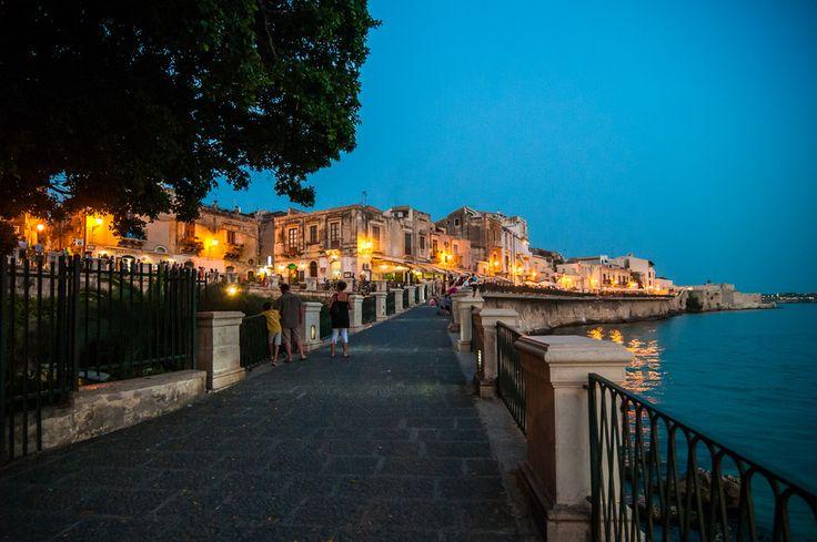 Siracusa - Ortigia
