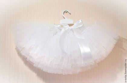 "Юбка пышная ""Like"" - юбка-пачка,юбка для девочки,костюм снежинки,юбка для фотосессии"