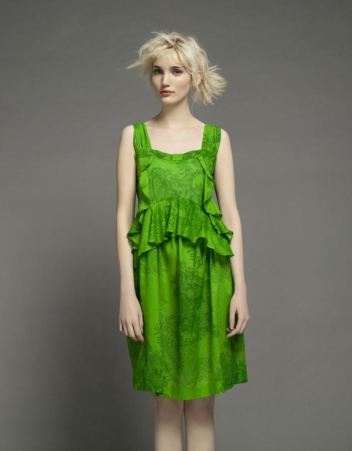 Oilily dress DURAN
