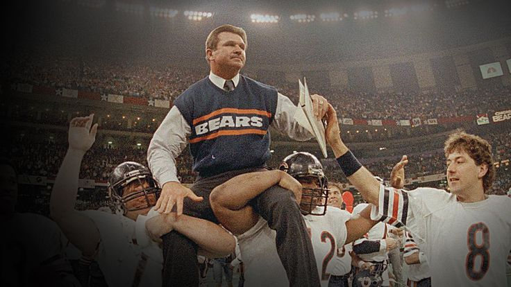 THE '85 BEARS Directed by Jason Hehir In 1985 the Chicago Bears dominated the game and embodied everything that encapsulated that memorable decade: flash, chaos and a get-out-of-my-way attitude.