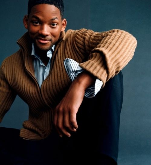Will Smith...so funny and talented!