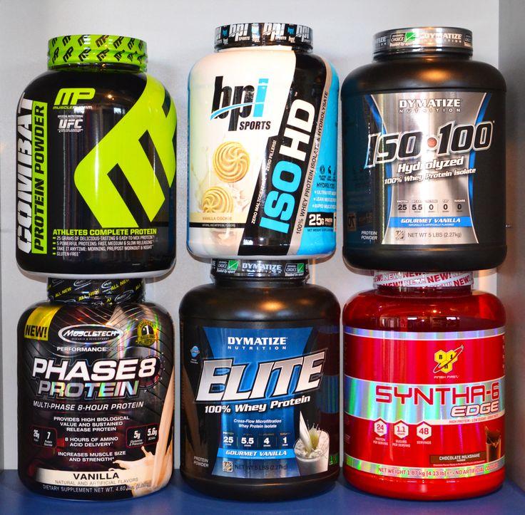 Proteinele tale preferate la cele mai mici preturi!