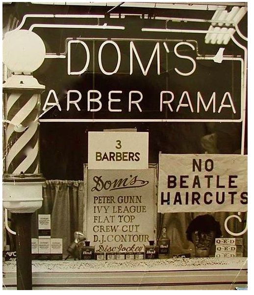 1000+ images about BARBER SHOP inspiration on Pinterest New york ...