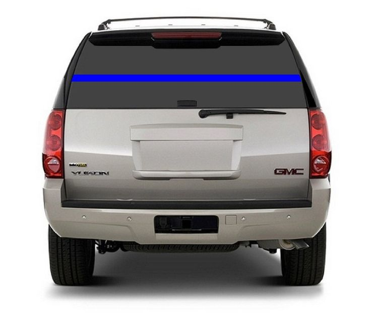 back the blue thin blue line custom car decal, blue line american flag, all lives matter, our lives matter too, police support sticker by ThecreativegeminiCo on Etsy