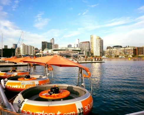 Fun things to do in Melbourne