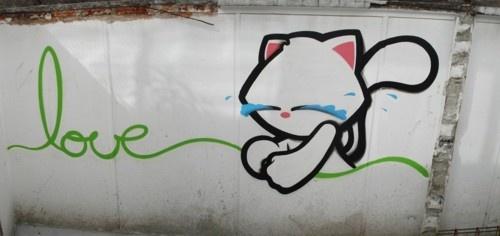 .Street Art, Art Urbano