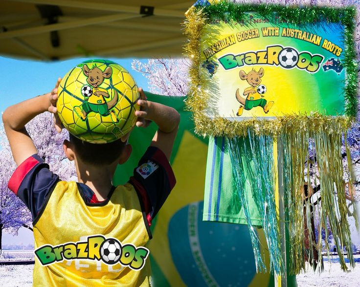 Come and Join the BRAZROOS Family for WINTER SOCCER Brazilian Soccer for Girls & Boys 1.5-13 yrs old  Term 3 starting dates: Saturday July the 22nd - Halls Head Primary School oval Sunday July the 23rd - Lakelands Primary School oval   Book your FREE trial or Enrol NOW: 0484.665.965 or info@brazroos.com.au