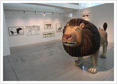 三沢 厚彦『Animal 2008-01』