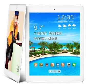 Teclast A10H Quad Core A31 1.0GHz Android 4.2 9.7 inch Retina G+G 2048*1536 16GB Dual Camera Tablet-----136 ευρω