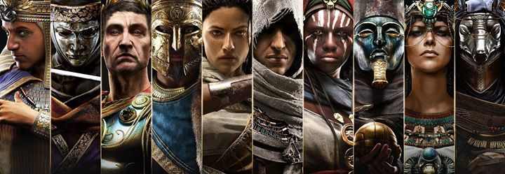 Fin de semana de vicio con #ACOrigins. #assassinscreed #assassins  #assassin #ac #assassinscreeed2 #assassinscreedbrotherhood #assassinscreedrevelations #assassinscreed3 #assassinscreedblackflag #assassinscreedrogue #assassinscreedunity #assassinscreedsyndicate #altairibnlaahad #ezioauditore #connorkenway #edwardkenway #arnodorian #jacobfrye #eviefrye #GeekVerse