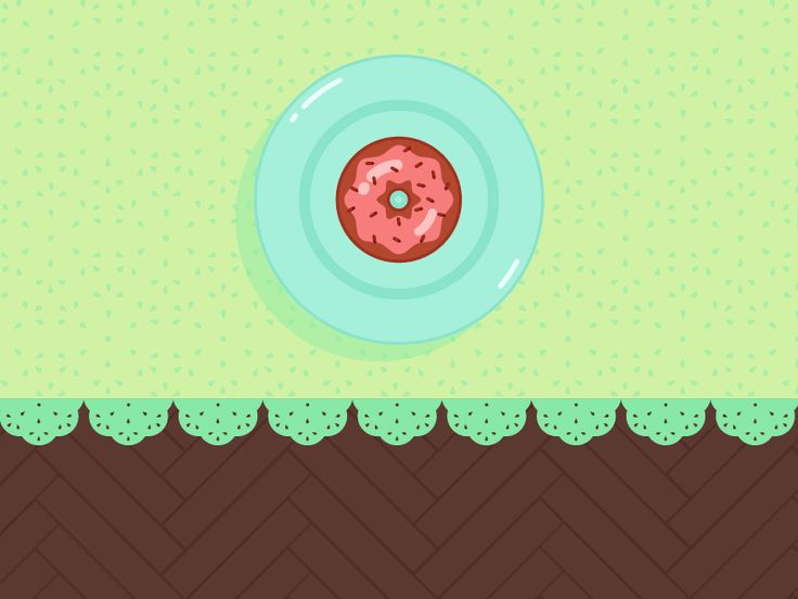 I want them all! Eat them all! #FAT #THURSDAY #FatThursday #doughnuts #sweetsjam #sweet #gif #cute #animationb2b
