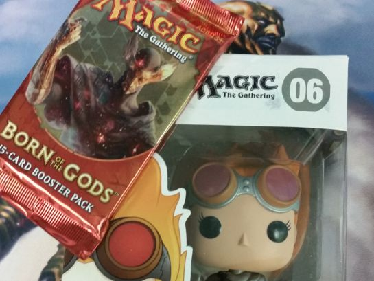 http://geekandsundry.com/view/win-a-magic-booster-pack-chandra-popcap   Win a Magic Booster Pack  Chandra PopCap!