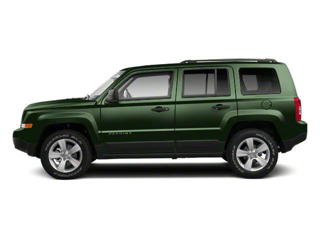 2013 Jeep Patriot  - http://topismag.net/jeep/2013-jeep-patriot