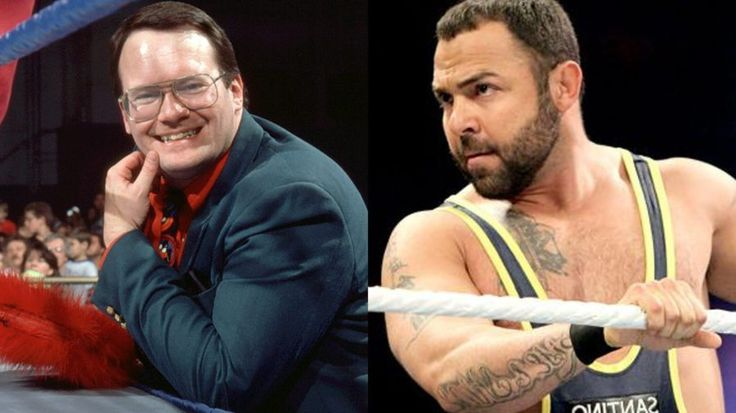Santino Marella issues a statement on recent incident with Jim Cornette