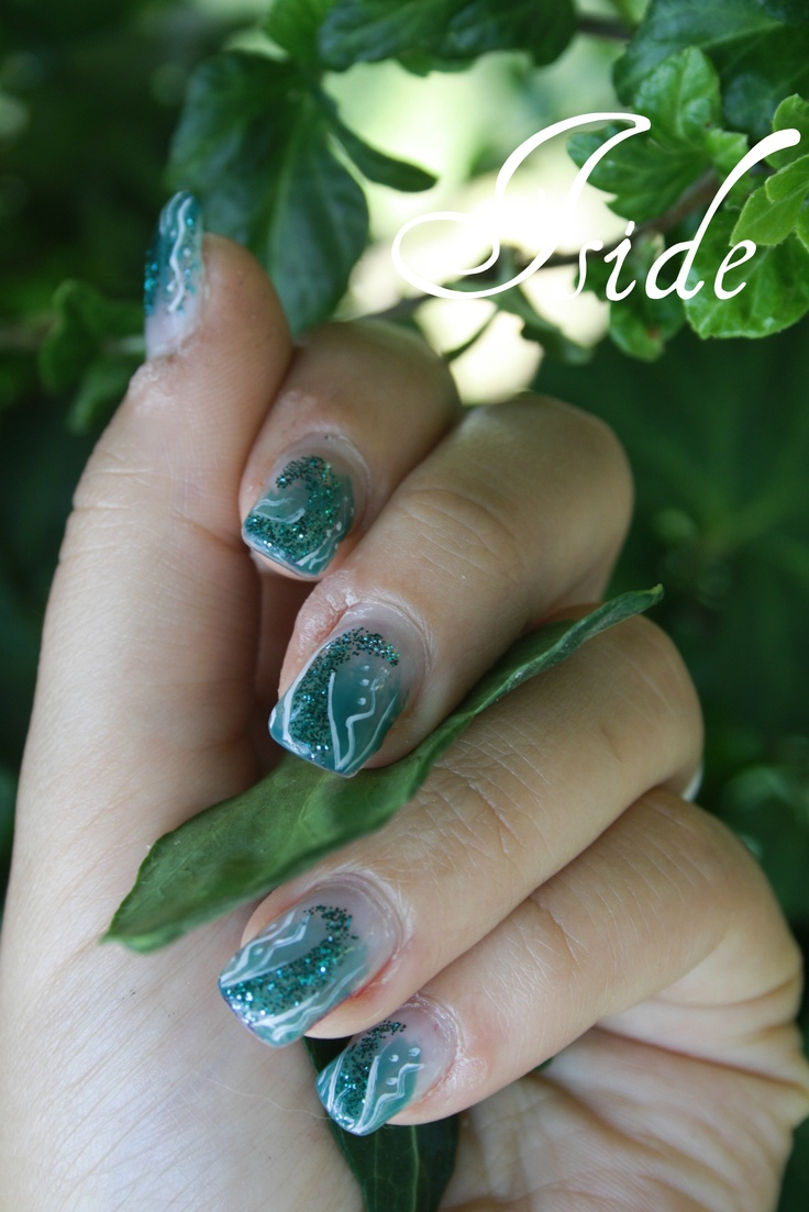 98 best Nails images on Pinterest | Nail scissors, Nail polish and ...