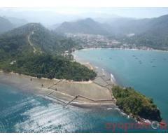 Pantai Carocok #ayopromosi #wisata www.ayopromosi.com