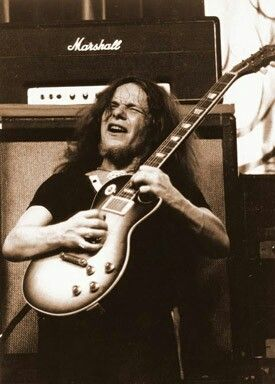 -Paul kossoff from Free                                                       …