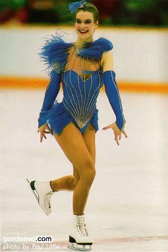 Katarina Witt 1988 (Calgary)
