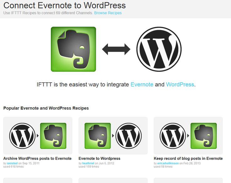 Evernote is da bomb! ~sg