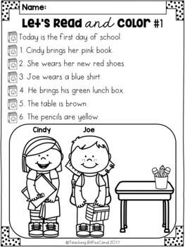 47330 best Kindergarten Literacy images on Pinterest