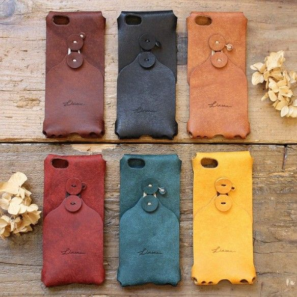 iPhone Dress for iPhone6/6s / CAMEL|iPhoneケース・カバー|LITSTA|ハンドメイド通販・販売のCreema