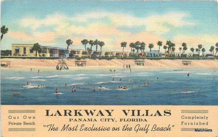 Larkway Villas Beach PANAMA CITY