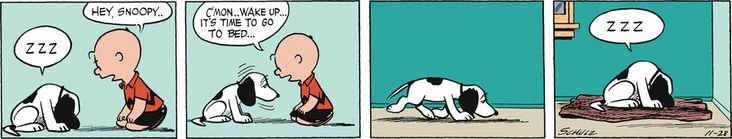 Peanuts Begins by Charles Schulz for Mar 1 2018
