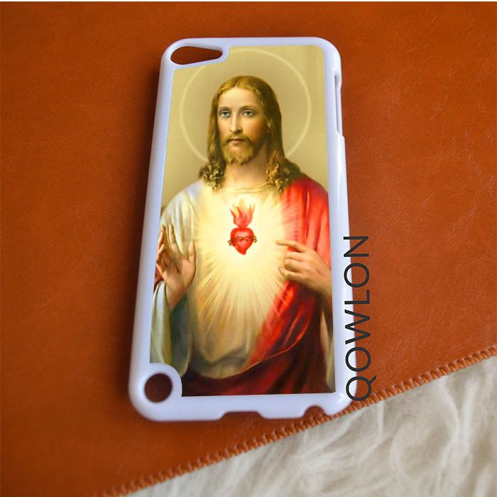 Immaculate Heart Jesus Crist iPod Touch 5 | 5TH GEN Case
