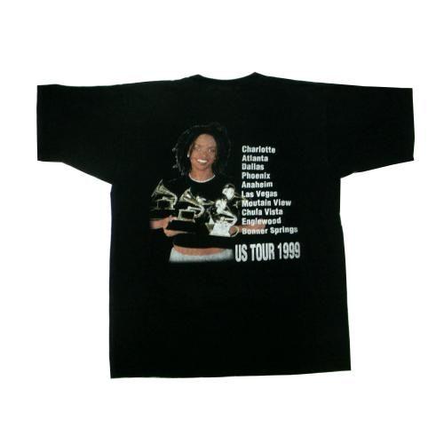 VINTAGE LAURYN HILL TOUR Tshirts(ローリンヒル ツアーTシャツ)