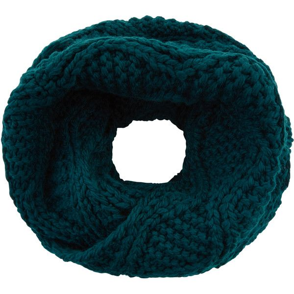 Accessorize Russia Reverse Cable Snood (2.330 RUB) ❤ liked on Polyvore featuring accessories, scarves, accessorize scarves, reversible scarves, cable knit scarves, cable knit shawl and snood scarves
