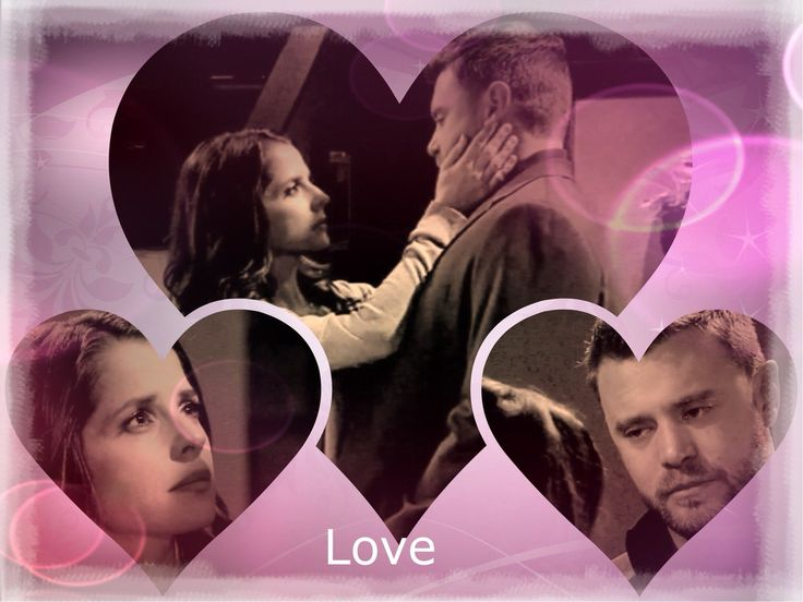 The DreAm of Love @GH 1/29/18