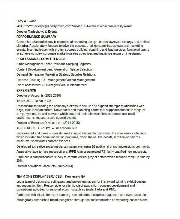 Marketing Account Executive Resume , Marketing Resume Samples for Successful Job Hunters , It is an irony while marketers should sell and promote their products they often failed or having a hard time in selling themselves. They often fail b...