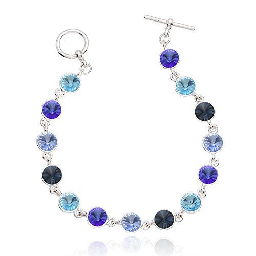 dearWYW Genuine Swarovski Elements Crystal Bracelets SW59... https://www.amazon.com/dp/B01H1AEQHO/ref=cm_sw_r_pi_dp_DBDDxbES49J85